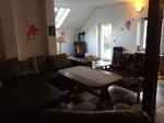 Stationäre Mädcheneinrichtung Wohngruppe Feenhaus, Wohnzimmer